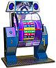 Игровой автомат детский«Колесо Робот»