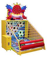 Игровой автомат детский  «Пенальти»