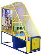 Аттракцион мобильный «Баскетбол»(взрослый)