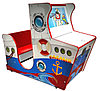 Развивающий детский видео-автомат «Катер-мини»