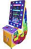 Игровой автомат для детей   «Кубики»