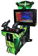 Игровой автомат Симулятор стрельбы «Пришельцы»