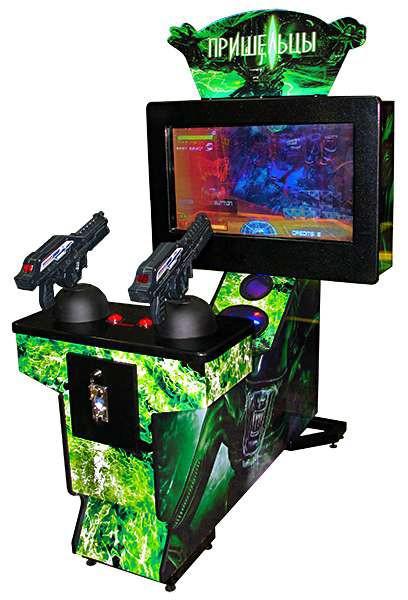 игровые автоматы-симуляторы купить