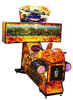 Игровой автомат детский  «Лазерный тир»