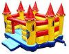 """Батут надувной для детей игровой  """"Крепость"""""""