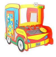 Игровая система для детей Road Transport