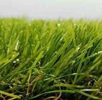 Трава искусственная«Ника»с вьющимся ворсом 35мм