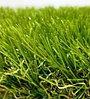 Трава искусственная ландшафтная, «Веста» Монофиламентная зеленая