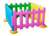 Забор пластиковый детский игровой