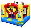 Домашний батут детский игровой«Веселый клоун»