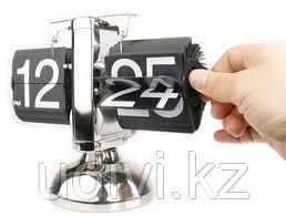 Перекидные часы FLIP STAND CLOCK