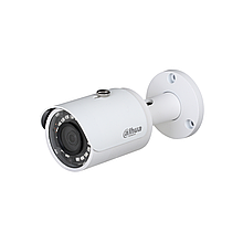 Уличная HDCVI камера HAC-HFW 1000S-S3 (f=2.8 mm). (переключается в AHD/ HDTVI/ АНАЛОГ)