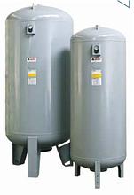 Расширительные баки для систем отопления, кондиционирования со сменными мембранами