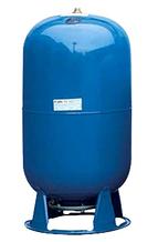 Расширительные баки для систем хозпитьевого водоснабжения со сменными мембранами