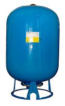 Баки для систем отопления, кондиционирования и повышения давления (со сменными мембранами)
