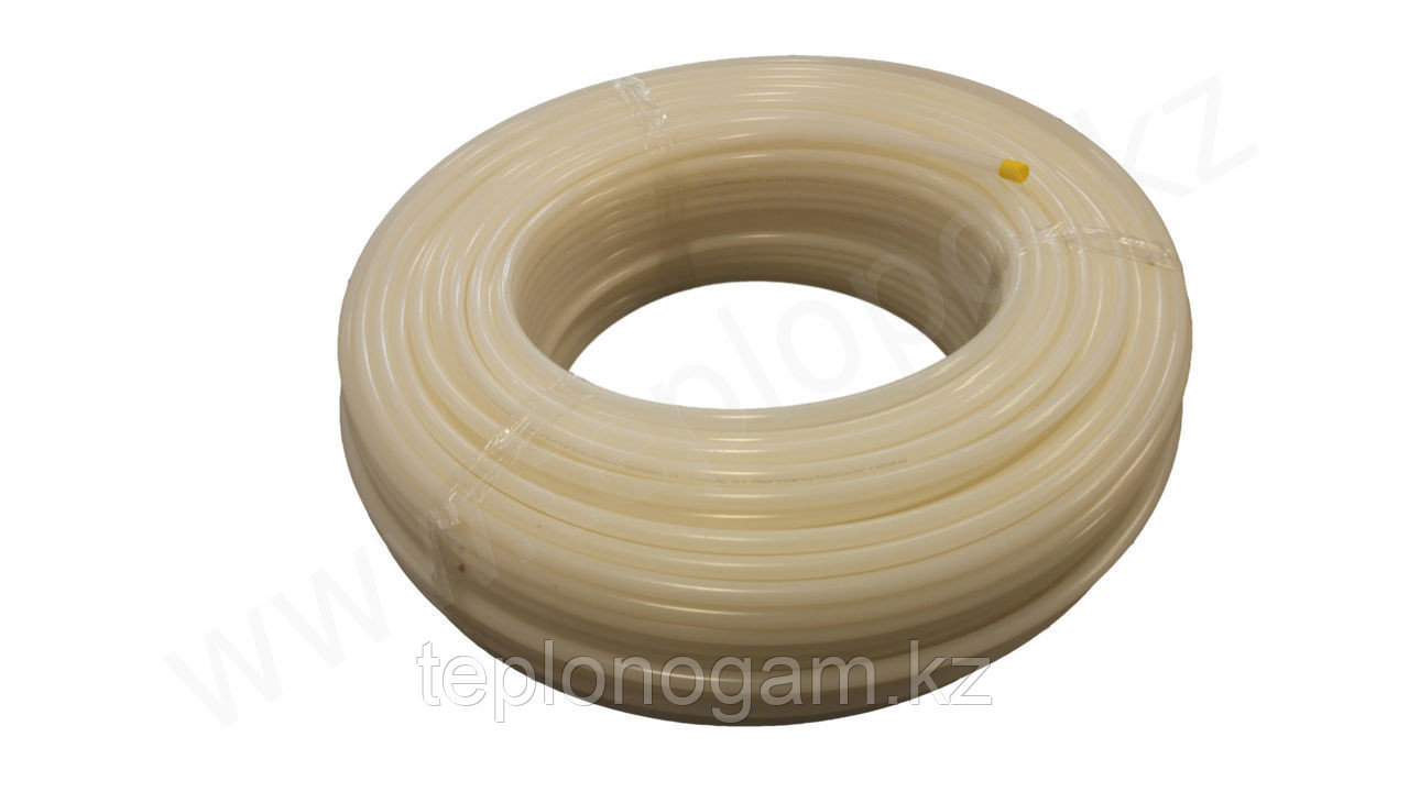 Труба для теплого пола 16*2.0 мм, MAINCOR PERT, бухта 300 м.