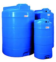 Баки полиэтиленовые для хранения различных жидкостей