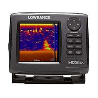 Эхолот LOWRANCE Мод. HDS-5X GEN2 (излучатель: 83/200 kHz) R 44812