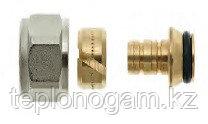 Комплект фитинга для трубы 12*2 - 3/4 евроконус