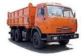 Вывоз строй мусора на камазе Алматы