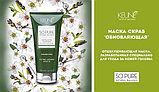 "Маска-скраб ""Обновляющая"" Keune So Pure Natural Balance Exfoliating Treatment 100 мл., фото 2"