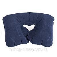 Подушка для путешествий надувная