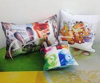 Детские подушки с фотопечатью, фото 1