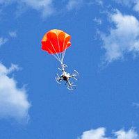 1-2 кг картридж эжектора с БПЛА парашют FPV безопасное падение
