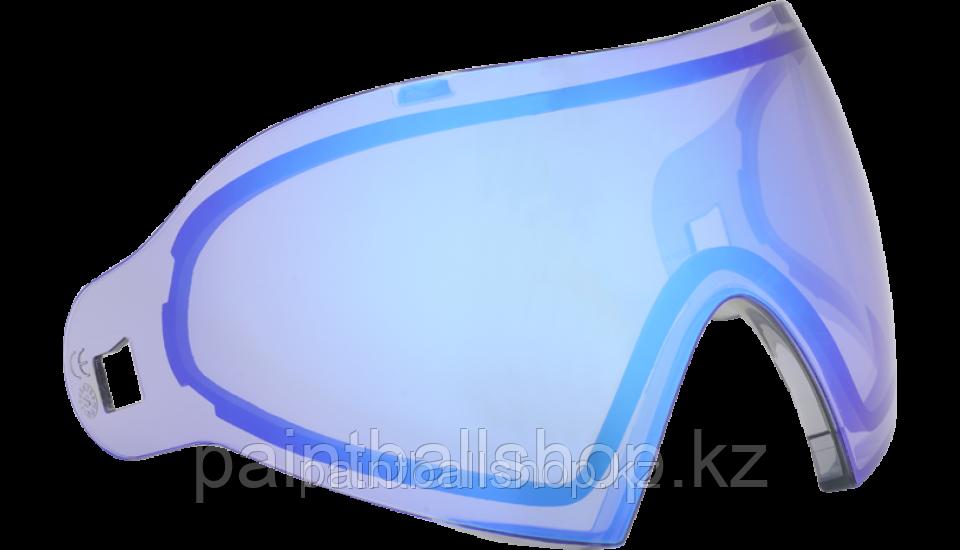 Линза для масок I4 и I5 Blue Ice