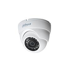 Купольная HDCVI камера HAC-HDW 1000R-S3 (f=2.8mm). (переключается в AHD/ HDTVI/ АНАЛОГ)