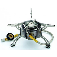 Плитка газовая KOVEA Мод. BOOSTER+1 (от 230г/450г/бензин)(вес-306г)(152 г/ч) R 43013