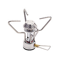Плитка газовая KOVEA Мод. EAGLE (от 230г/450г)(вес-105г)(128 г/ч) R43014
