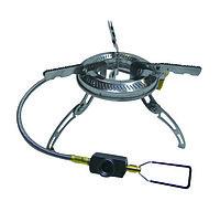 Плитка газовая KOVEA Мод. DUAL FLAME (от 230г/450г)(вес-230г)(140 г/ч) R43003