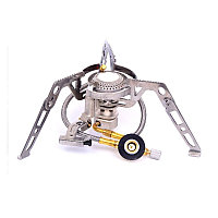 Плитка газовая KOVEA Мод. MOON WALKER (от 220г/230г/450г)(вес-291г)(140 г/ч) R43054