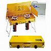Плитка газовая KOVEA Мод. NEW DELUXE TWIN STOVE (от 220г/230г/450г)(вес-4,0кг)(140 г/ч)(2 конфорки) R43059
