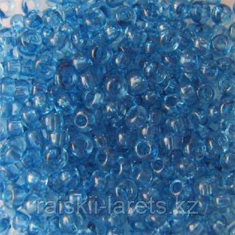 Бисер Preciosa круглый 10/0 цв.01132 упак.5гр