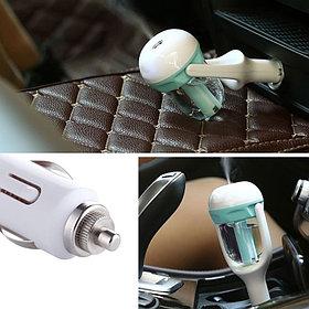 Автомобильный освежитель,увлажнитель воздуха. Nanum