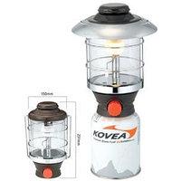 Лампа газовая KOVEA Мод. SUPER NOVA (от 220г/230г/450г)(вес-1,3кг)(85 г/ч)(240Lux) R 43098
