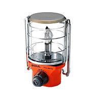 Лампа газовая KOVEA Мод. SOUL (от 230г/450г)(вес-450г)(53 г/ч)(60Lux) R 43110