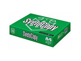Бумага SvetoCopy A4, 80г / м2, 500л,CIE 143%, класс С