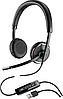 Проводная гарнитура  Plantronics Blackwire С520 (88861-01)