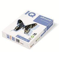 Бумага IQ Allround формат A4, 80г / м2, 500л,CIE 160%, класс В+
