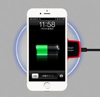 Беспроводная зарядка FANTASY Wireless Charger