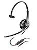 Проводная гарнитура Poly Plantronics Blackwire С215 (205203-02)