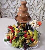 "Шоколадный фонтан ""BM Satellite BM 110"", 55см"