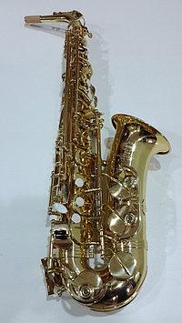 Саксофон Vibra Vas-A050