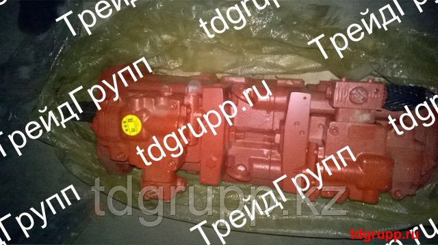 31NB-10022 Основной насос Hyundai R500LC-7
