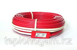 Кабель нагревательный для теплого пола СН-15-110 (красный)