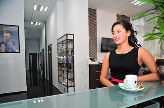 """В Клубе Красоты """"Esperanza"""" каждому гостю подаем чашечку настоящего варенного кофе"""