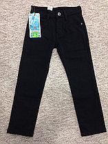 Школьные брюки для мальчиков moyaberva